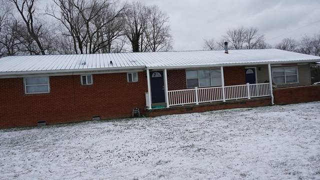 1310 Fredrick Ln., Sevierville, TN 37876 (#240485) :: Colonial Real Estate