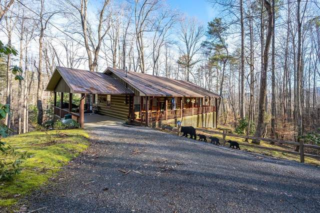 4029 Ole Smoky Way 2 Addtional Lot, Sevierville, TN 37892 (#240488) :: Tennessee Elite Realty