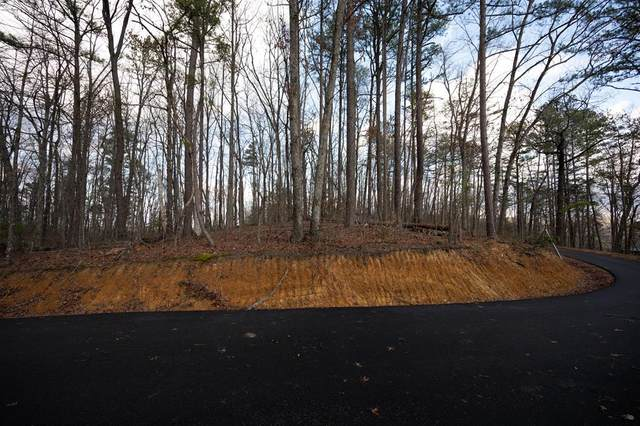 Lot 3 Penny Way, Sevierville, TN 37862 (#240545) :: Billy Houston Group