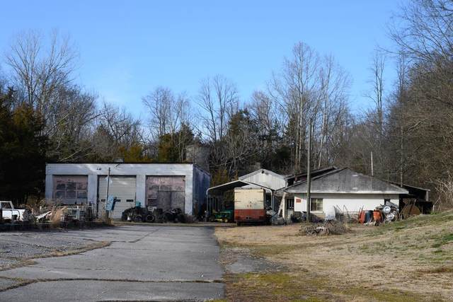 1012 Highway 11-E W, New Market, TN 37820 (#240603) :: Tennessee Elite Realty