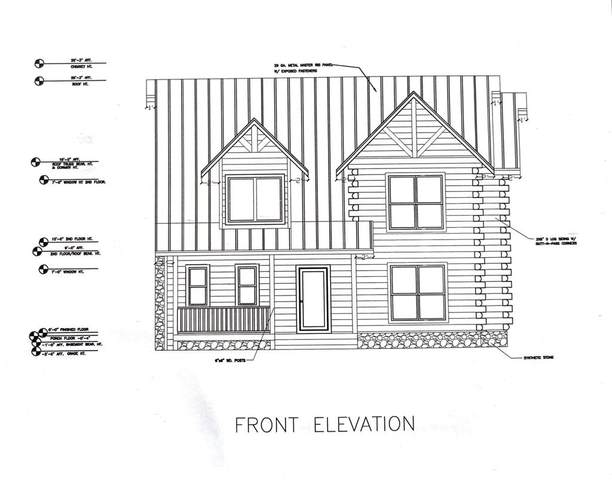 Lot 88 Smoky Cove Rd 5 Bedrooms, 6 B, Sevierville, TN 37876 (#240637) :: The Terrell Team