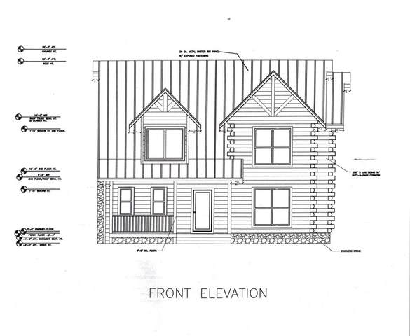 Lot 88 Smoky Cove Rd 4 Bedrooms, 5 B, Sevierville, TN 37876 (#240639) :: Billy Houston Group