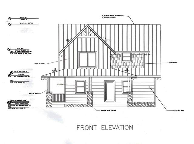 Lot 88 Smoky Cove Rd 3 Bedrooms, 5 B, Sevierville, TN 37876 (#240640) :: Billy Houston Group