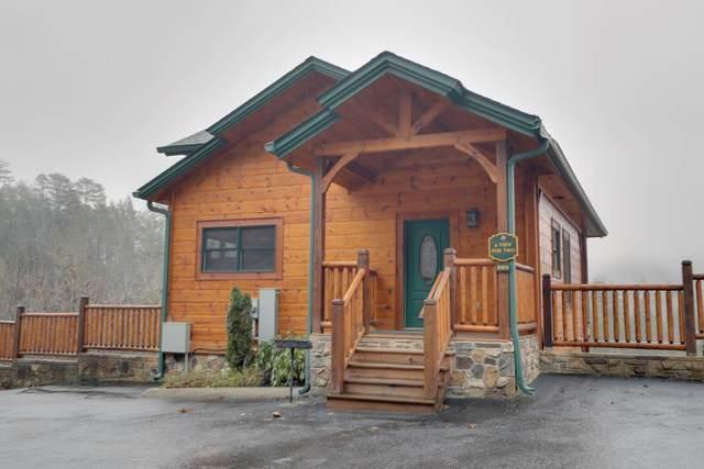 860 Resort Way, Gatlinburg, TN 37738 (#240655) :: Billy Houston Group