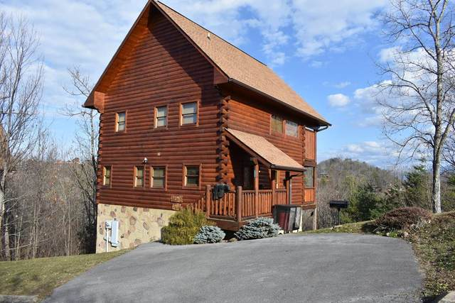 2044 Mikey Street, Sevierville, TN 37876 (#240665) :: Tennessee Elite Realty