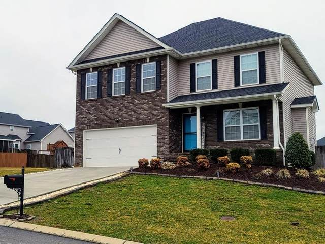 2629 Southwinds Cir, Sevierville, TN 37876 (#240679) :: Colonial Real Estate