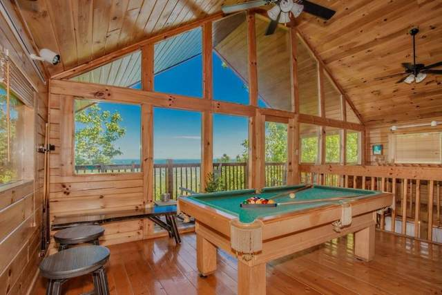 2201 Fox Berry Way, Sevierville, TN 37876 (#240689) :: Colonial Real Estate