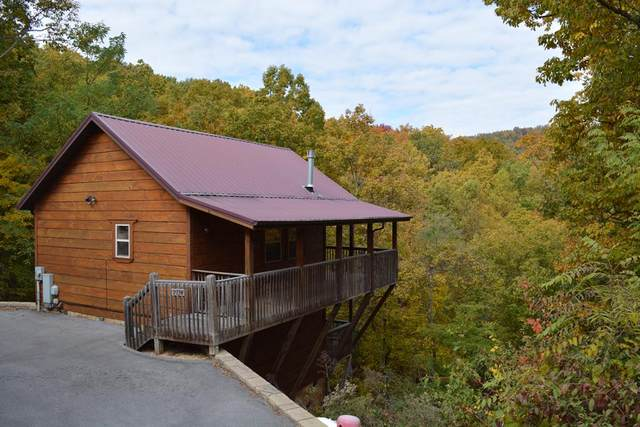 2734 Knights Ln, Sevierville, TN 37862 (#240696) :: Colonial Real Estate