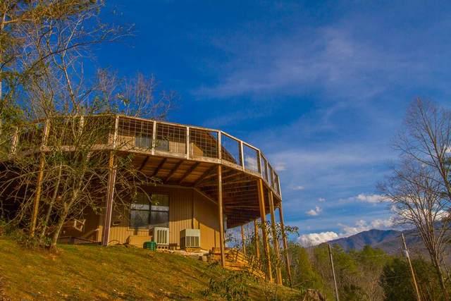 3709 Eagle Ln, Gatlinburg, TN 37738 (#240697) :: Tennessee Elite Realty