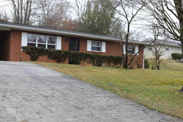 905 Murphy, Sevierville, TN 37862 (#240718) :: Colonial Real Estate