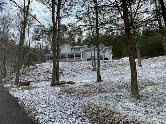 2673 S Clear Fork Rd, Sevierville, TN 37862 (#240759) :: Colonial Real Estate