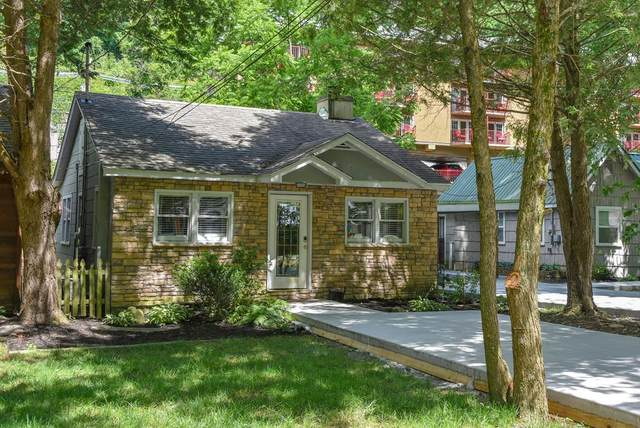 "434 Hemlock St ""River Romance"", Gatlinburg, TN 37738 (#240777) :: The Terrell Team"