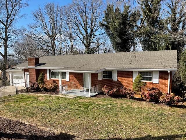 114 Shady Lane, Seymour, TN 37865 (#240781) :: Colonial Real Estate