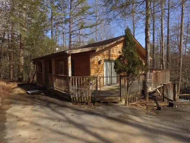 1722 Brent Hills Blvd, Gatlinburg, TN 37738 (#240783) :: Colonial Real Estate