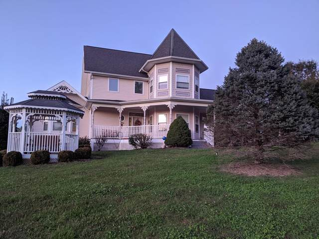 2207 Summerfield Lane, Sevierville, TN 37876 (#240808) :: Colonial Real Estate