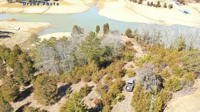 Lot 6 Hidden Cove Way, Sevierville, TN 37876 (#240815) :: Jason White Team | Century 21 Legacy