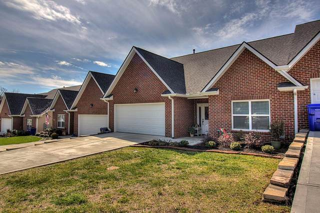 1119 Fellin View Way Unit 50, Sevierville, TN 37876 (#240823) :: Colonial Real Estate