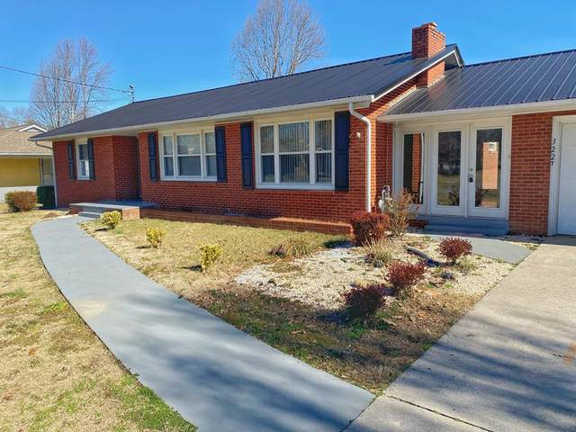 3227 Old Mill St, Pigeon Forge, TN 37863 (#240878) :: Colonial Real Estate