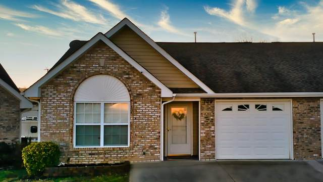 709 High Point Way, Knoxville, TN 37912 (#240880) :: Century 21 Legacy
