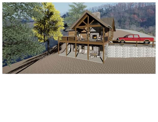 1718 Birch Drive, Sevierville, TN 37876 (#240887) :: Century 21 Legacy