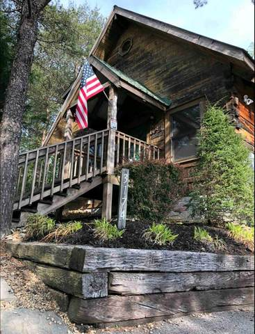 3174 Chapel Way Cedar's Edge, Pigeon Forge, TN 37863 (#240888) :: Century 21 Legacy
