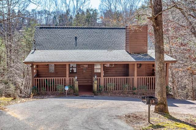 1645 S Mountain View Rd, Sevierville, TN 37876 (#240890) :: Jason White Team | Century 21 Legacy