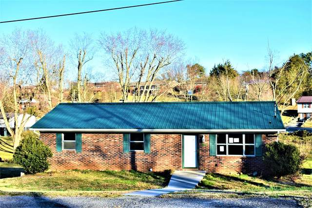 842 Ocoee St, Newport, TN 37821 (#240908) :: Colonial Real Estate