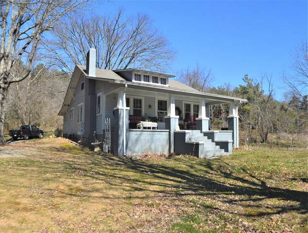 4009 Jones Cove Rd, Sevierville, TN 37876 (#240912) :: Colonial Real Estate