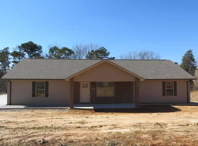 2468 Mccleary Rd, Sevierville, TN 37876 (#240914) :: Colonial Real Estate