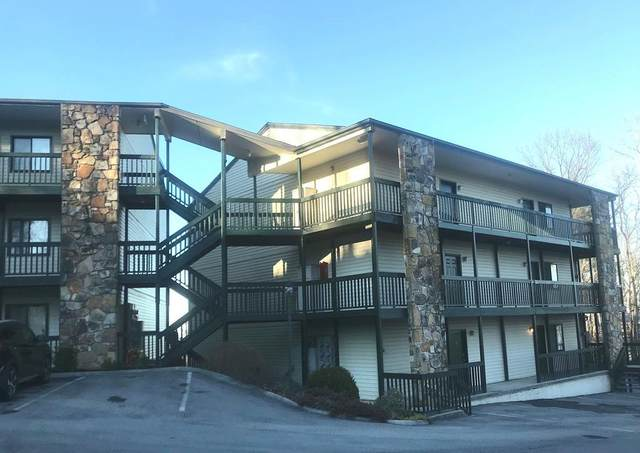 1102 Ski View Dr #208, Gatlinburg, TN 37738 (#240918) :: Century 21 Legacy