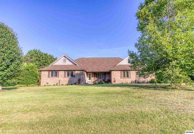 3576 Deer Field Circle, Sevierville, TN 37862 (#240921) :: Tennessee Elite Realty