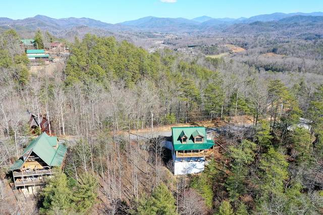 Tolliver Trail Lot 62, Townsend, TN 37882 (#240922) :: Colonial Real Estate