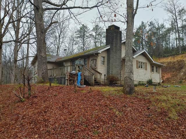 306 Glades Road, Gatlinburg, TN 37738 (#240923) :: Colonial Real Estate
