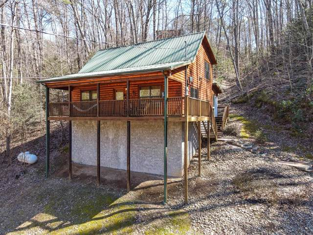2235 Red Bud Rd, Sevierville, TN 37876 (#240927) :: Billy Houston Group