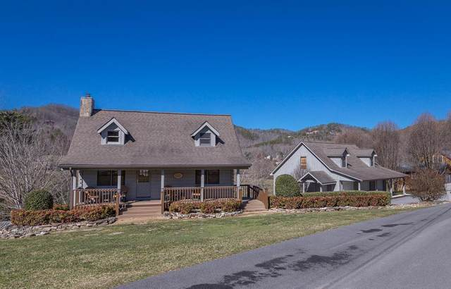 3427 Crokett Hill Ln Valley Breeze, Sevierville, TN 32862 (#240933) :: Colonial Real Estate
