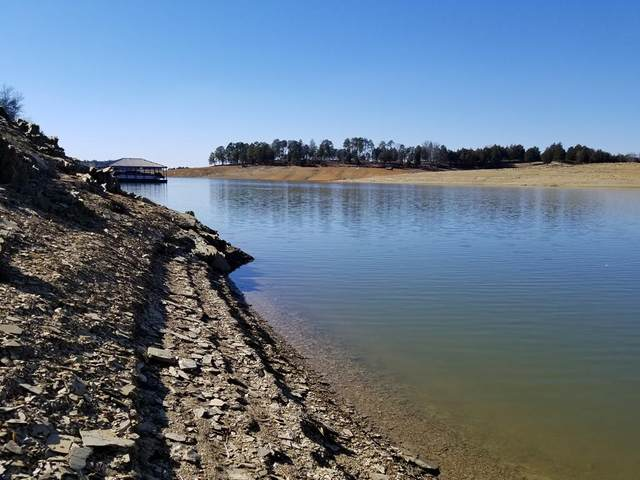 Lot 2 Windy Cove Way, Sevierville, TN 37862 (#240934) :: The Terrell Team