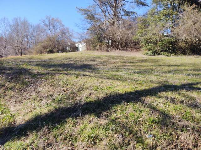 Warford Rd., Newport, TN 37821 (#240936) :: Colonial Real Estate