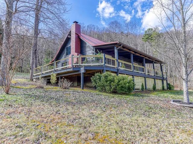 4065 Hickory Hollow Way, Sevierville, TN 37862 (#240942) :: JET Real Estate