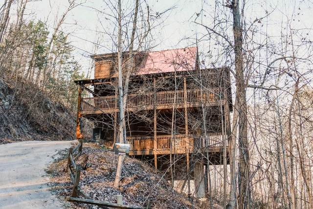 2314 Whippoorwill Hill Way, Sevierville, TN 37862 (#240943) :: Colonial Real Estate