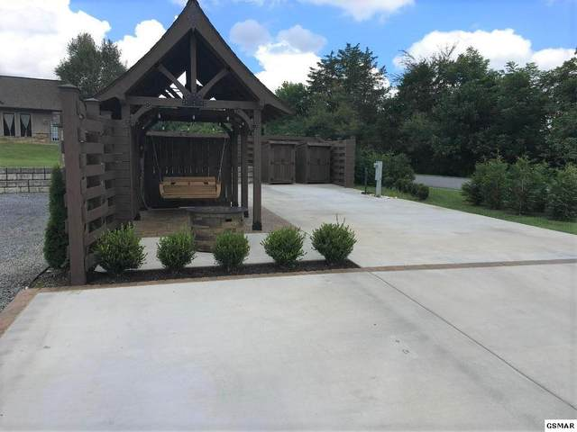 Lot 1 Cove Vista Way, Sevierville, TN 37862 (#240953) :: Colonial Real Estate