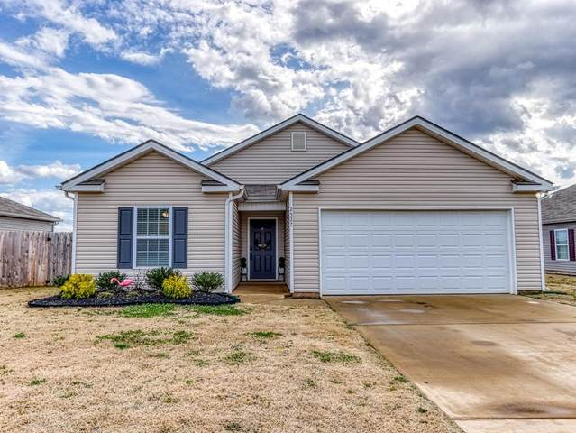 2527 Cottonwood Drive, Seymour, TN 37876 (#240961) :: Colonial Real Estate