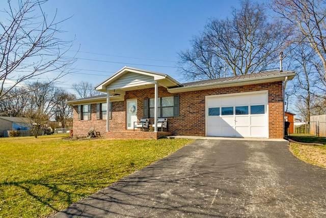 1663 Meadow Spring Drive, Jefferson City, TN 37760 (#240973) :: Prime Mountain Properties