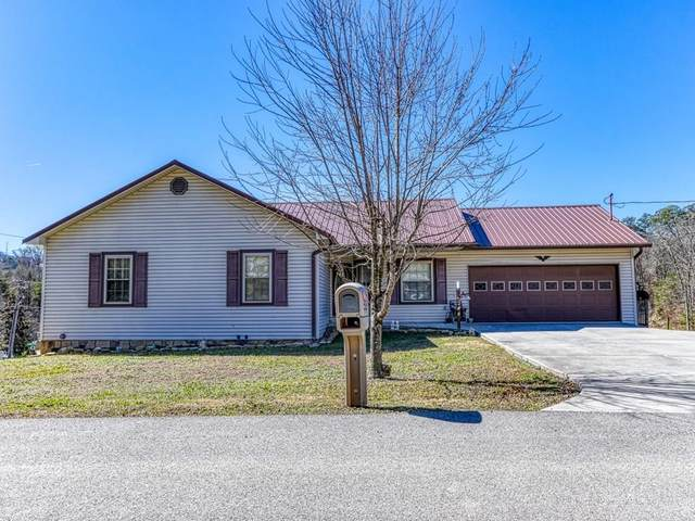 509 Loraine  St, Pigeon Forge, TN 37863 (#240975) :: Prime Mountain Properties