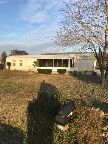 1719 Circle Lake Dr., Dandridge, TN 37725 (#240976) :: JET Real Estate