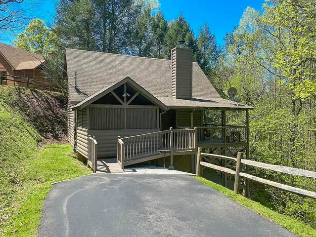 3532 Country Pines Way, Sevierville, TN 73871 (#240995) :: Billy Houston Group