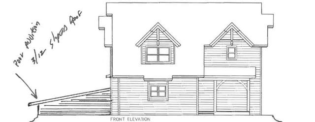 Lot 61/62 Timber Cove Way, Sevierville, TN 37862 (#240999) :: The Terrell-Drager Team