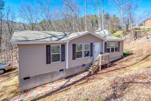 1329 Summit Drive, Seymour, TN 37865 (#241023) :: Tennessee Elite Realty