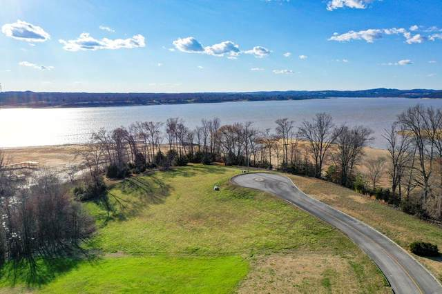 Ferry Crest Way, Baneberry, TN 37809 (#241029) :: Colonial Real Estate