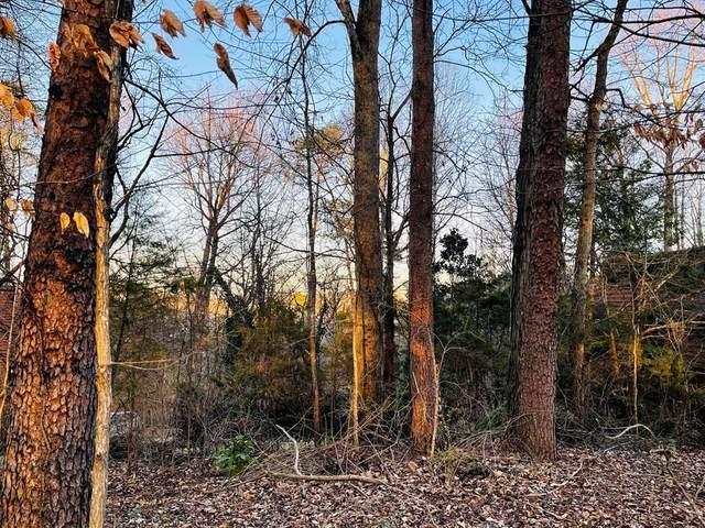 7316 Marashi Road, Knoxville, TN 37920 (#241043) :: Colonial Real Estate