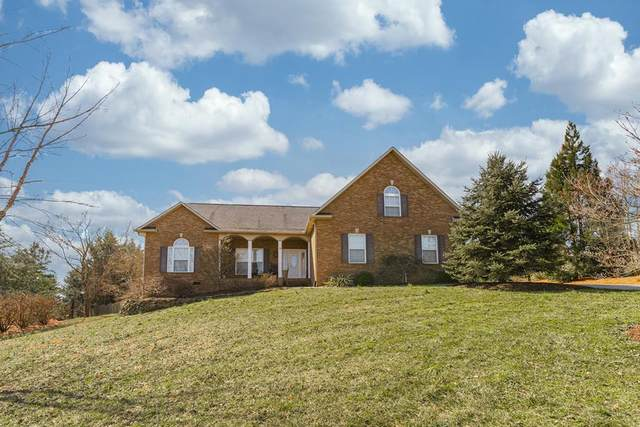 3840 Elizabeth Downs Lane, Knoxville, TN 37931 (#241046) :: Colonial Real Estate